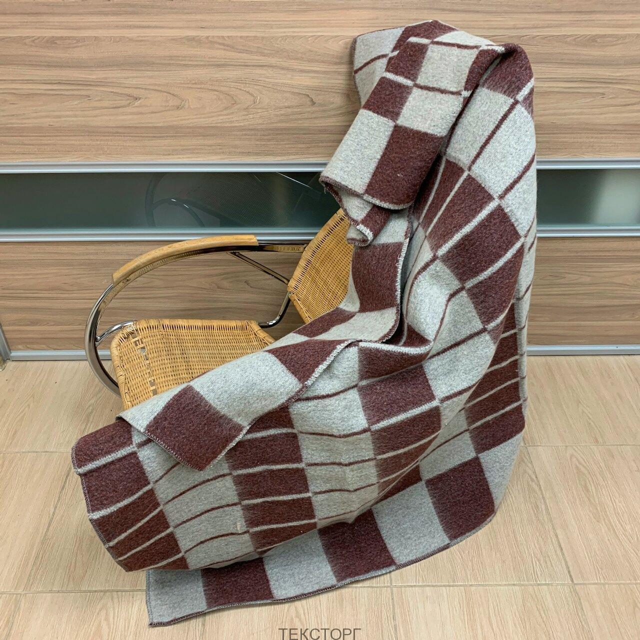 Одеяло шерстяное 1 5 спальное